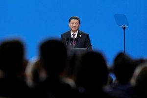 Ông Tập kêu gọi Trung Quốc chuẩn bị bước vào giai đoạn khó khăn