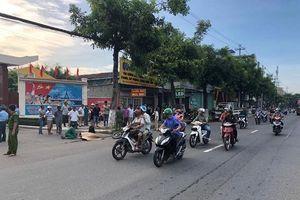 Điều khiển xe máy tự tông vào vỉa hè, 2 học sinh ở Đà Nẵng thương vong
