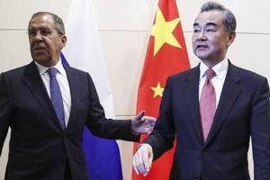 Bắc Kinh kêu gọi thúc đẩy hợp tác chiến lược toàn diện Trung - Nga trong thời đại mới