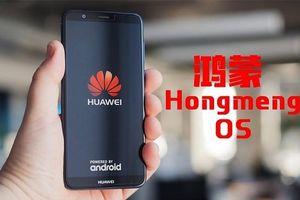 Huawei phản 'đòn độc' của Tổng thống Trump bằng nội công Hongmeng