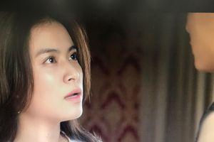 Mê cung tập 10: Vì sao Lam Anh bị băng nhóm ma túy truy sát?