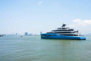 Thế giới đại gia Sài Gòn chơi siêu du thuyền: Vài chục tỉ để mua, chục triệu/tháng bảo dưỡng