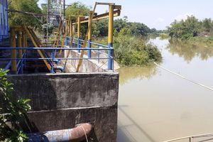 Công ty cấp nước Đà Nẵng lo dự án rác thải 'đe dọa' nguồn nước sông Yên