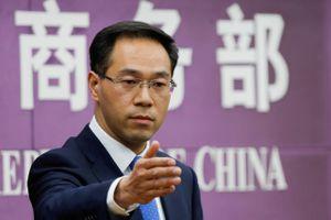 Trung Quốc nêu cách đáp trả Mỹ 'tốt nhất' sau vụ Huawei
