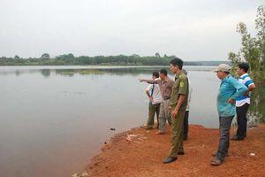 Xuống suối bắt cá, phát hiện thi thể 2 học sinh bị đuối nước