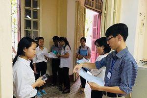 Đà Nẵng chi gần 5 tỷ đồng giám sát, cấm 'chỉ đạo miệng' trong thi quốc gia