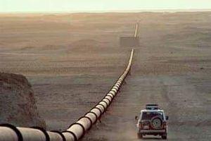 Xuất khẩu xăng dầu của Nga giảm 25% trong quý 1/2019