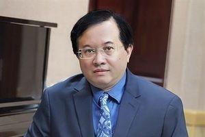 Giám đốc Nhạc viện TP.HCM làm Thứ trưởng Bộ Văn hóa, Thể thao và Du lịch
