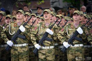Lý do NATO kêu gọi Nga ngay lập tức rút quân khỏi Bán đảo Crimea