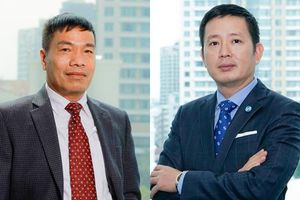 Eximbank có tân Chủ tịch Hội đồng quản trị và quyền Tổng giám đốc mới