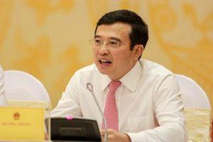 Thứ trưởng Công Thương nói gì về kiến nghị 'xử lý cá nhân cố tình xuyên tạc' về giá điện?
