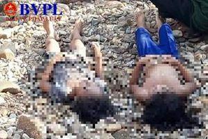Theo mẹ đi rẫy, 2 học sinh tiểu học bị đuối nước thương tâm