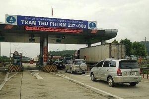 VEC lên tiếng về việc trạm thu phí Nội Bài – Lào Cai bị sét đánh
