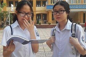 Ngày 24/5, học sinh Hà Nội sẽ nhận phiếu báo dự thi vào lớp 10 THPT