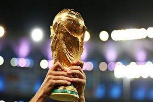 FIFA chốt số đội dự vòng chung kết World Cup 2022 tại Qatar