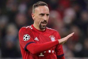 Video bàn thắng cuối cùng của Franck Ribery tại Bundesliga