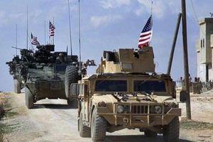 Lầu Năm Góc có thể điều thêm tới 10.000 quân đến Trung Đông