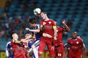 V-League 2019: Những đội bóng gây bất ngờ ở mùa giải