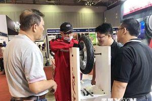 Tận dụng cơ hội phát triển ngành công nghiệp ôtô-xe máy Việt Nam