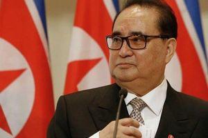 Phó Chủ tịch đảng Lao động Triều Tiên Ri Su-yong thăm Cuba