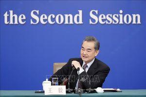 Trung Quốc kêu gọi Nga tăng cường hợp tác chiến lược toàn diện