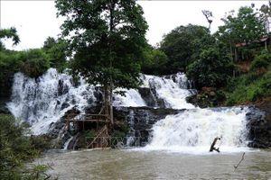 Xây dựng thủy điện Đắk R'kéh - Bài 2: Hài hòa giữa phát triển kinh tế và du lịch