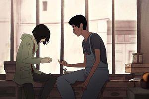 Phim hoạt hình 'I Lost My Body' giành giải thưởng lớn đầu tiên tại LHP Cannes