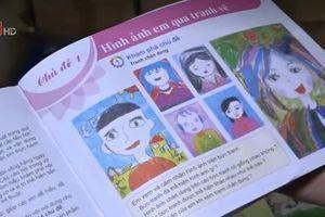 Hà Nội: Đột kích cơ sở làm giả hàng ngàn ấn phẩm sách giáo khoa