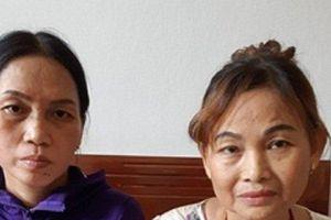 Phá đường dây lô đề của hai 'nữ quái' U60 họ Huỳnh