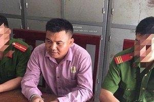 Khởi tố Chủ tịch hội Cựu chiến binh lừa tiền 'chạy án' từ bị can mua bán người