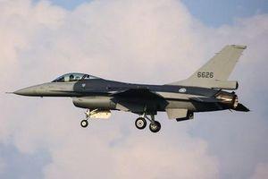 Bản nâng cấp của F-16 khiến Su-35S phải 'ngước nhìn'
