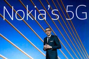 Nokia có thể được hưởng lợi từ lệnh trừng phạt của Mỹ với Huawei