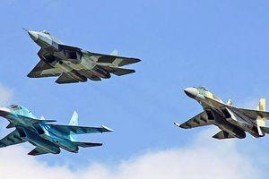Giá thành Su-57 rẻ hơn S-35S, Bắc Kinh chết lặng