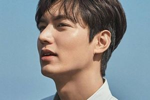 Vừa xuất ngũ, Lee Min Ho đã dọa đi kiện