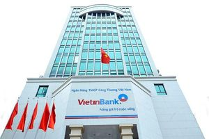 VietinBank chọn xong nhà thầu cung cấp 51 ô tô chuyên dùng