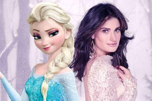 'Elsa' Idina Menzel tiết lộ phim 'Frozen 2' sẽ giống như một bộ phim siêu anh hùng