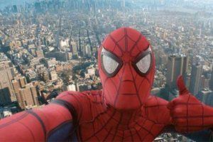 Marvel tung bộ poster chính thức của Spider Man: Far From Home