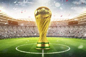 Giấc mơ World Cup của Việt Nam xa vời vì FIFA hủy kế hoạch 48 đội