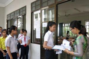 Đà Nẵng: Thay đổi chính sách trong tuyển sinh lớp 10 trước kỳ thi nửa tháng
