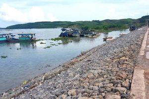 Hà Nội xóa bỏ một số vị trí xung yếu ở 156 kè hộ bờ phòng chống lụt bão