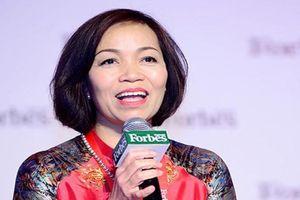 Chủ tịch Deloitte Việt Nam Hà Thu Thanh: 'Uy lực của lãnh đạo không đến từ vị trí mà từ sự chia sẻ trong quá trình ra quyết định'