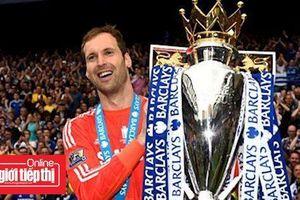 Cech trở lại Chelsea sau chung kết Europa League