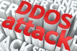 Báo động: Tăng đột biến các cuộc tấn công từ chối dịch vụ nhắm vào doanh nghiệp
