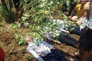 Quảng Bình: 5 học sinh đuối nước thương tâm trên sông Gianh