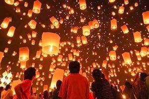 Đà Nẵng bác thông tin tổ chức Lễ hội đèn trời quốc tế 2019