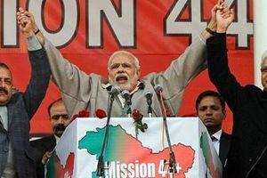 Pakistan đánh tiếng hòa đàm với Ấn Độ sau khi Thủ tướng Modi thắng cử