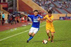 Nam Định vs Hà Nội FC: Thách thức lớn với đội chủ nhà