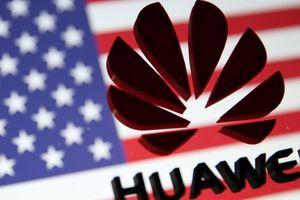Bị Mỹ cấm cửa, Huawei đã có 'vũ khí' đáp trả mạnh mẽ