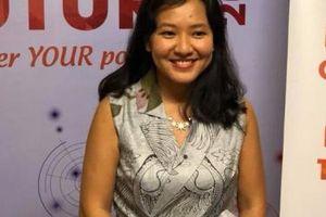 Kiều nữ Lê Diệp Kiều Trang: Start-up cần trung thực với nhà đầu tư