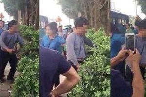Nhân chứng nói về phản ứng bất ngờ của người đàn ông bị tố sàm sỡ phụ nữ trên xe buýt